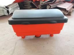 509. 046. 5010 Ящик пластиковый туковый УПС (СПМ), Аппарат туковысевающий
