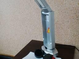 Аппарат UVB-311 9W настольно-переносной для лечения псориаза