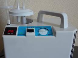 Аппарат вакуумной терапии ран NPWT ( вак-терапии)