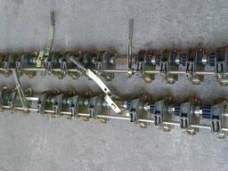 Аппарат высевающий СЗГ 00. 2420А (гальванированый)