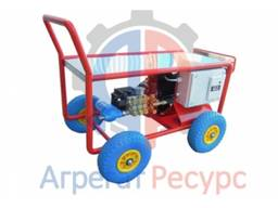 Аппарат высокого давления АР 930/20 М4 Компакт (900 л/ч 200