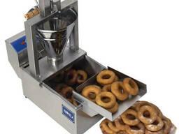 Аппараты для приготовления пончиков (пончиковые) Рассрочка