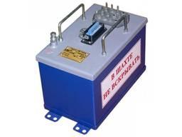 Аппараты защиты от токов утечки на землю АЗУР-1МК