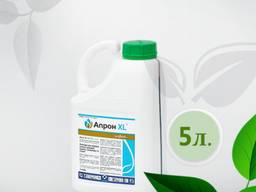 Апрон XL 350