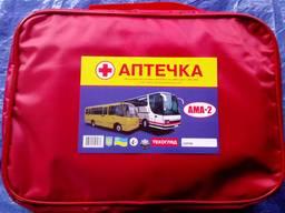 Аптечка автобусная АМА 2 - фото 2