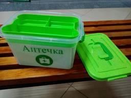 Аптечка ящик для медикаментов