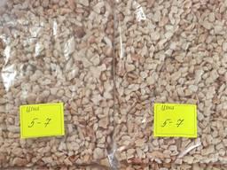 Арахіс смажений дріблений 25 кг ( Бразилія )