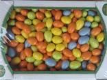 Арахис в кунжуте, в сахаре, в шоколаде, конфеты, рахат лукум - фото 3