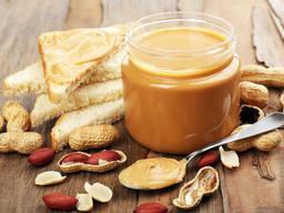 Арахисовая паста (арахісова паста) без сахара