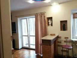 Аренда 1-комнатной квартиры в Центре на 1-5 месяцев Объект № 111277573
