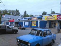 Аренда 1м2 под банкомат в Тц Траш Заводского района.