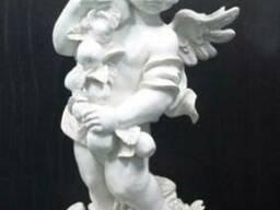 Аренда. Ангелочек с яблоками