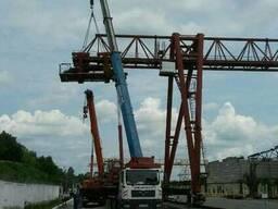 Аренда Автокран Grove 80 тонн