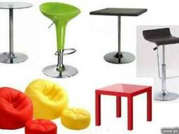 Аренда барной мебели