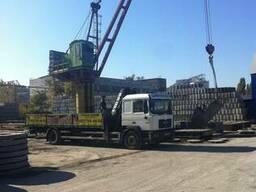 Производство бетона Обухов