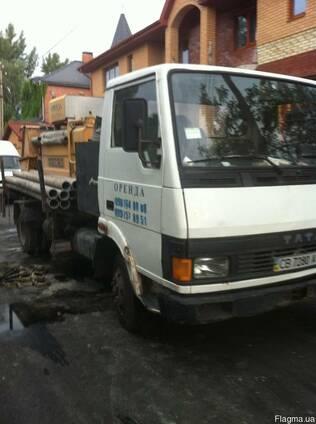 Аренда бетононасосов Киев