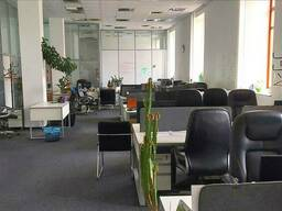 Аренда бизнес-центра 17100 м2.