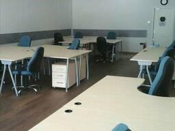 Аренда бизнес-центра класса В 5501.7 м2.