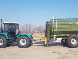 Аренда бункера перегрузчика зерна ПБН - 20