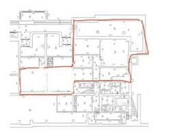 Аренда цокольного помещения под склад код №164613