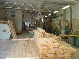 Аренда деревоперерабатывающего предприятия