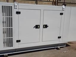 Дизельный генератор 116-150кВа/ Аренда
