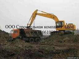 Аренда экскаваторов - Конча-Заспа