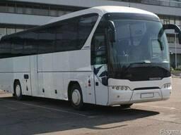 Аренда евро автобуса Львов, Пассажирские перевозки со Львова