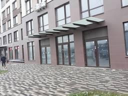 Оренда приміщння Варшавський квартал