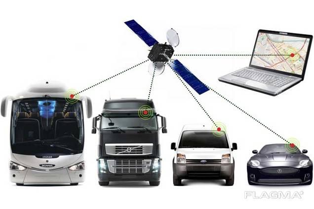 Аренда GPS трекеров (учётная запись)