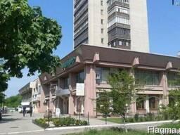 Аренда цокольного помещения Харьковская 1 (386 м2)