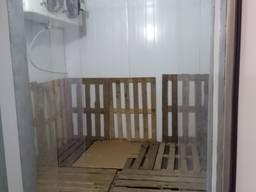 Аренда холодильного комплекса