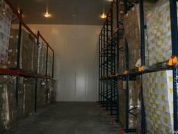 Аренда холодильного склада в Днепропетровске