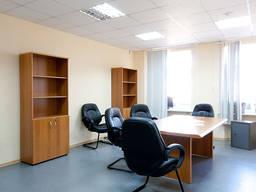 Аренда кабинетов / офисов