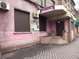 Аренда кафе в Каменском (Днепродзержинск)