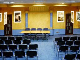 Спецпредложение! Конференц-зал или комната переговоров за 0