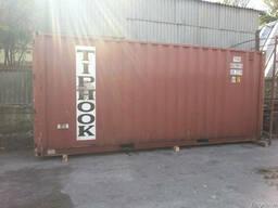 Аренда контейнера, бытовки, вагончика