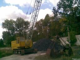 Аренда Кран гусеничный РДК-160; 250