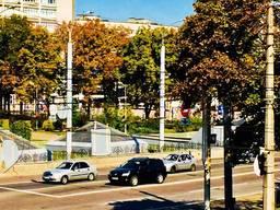 Аренда Квартиры в Центре (с видом на Центральный сквер)
