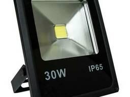 Аренда LED светильников, прокат прожекторов