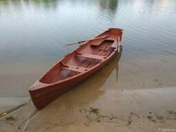 Аренда лодки.