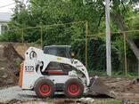 Аренда мини-погрузчика Bobcat S175 - фото 2