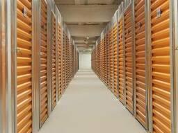 Аренда мини-склада от 1 куб. м. до 15 м.