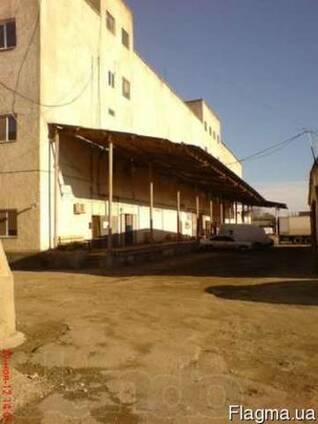 Аренда морозильного склада 140м. кв. - удобная логистика