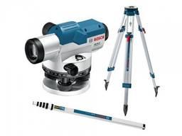 Аренда нивелира оптического Bosch GOL 32 Запорожье