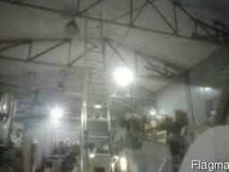 Аренда нового склада 120 м2 Лепсе