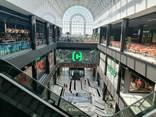 Аренда помещения от 10 м. кв под услуги ТРЦ Neo Plaza - фото 2