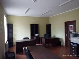 Аренда офиса 400 м. кв Калининский район, Донецк