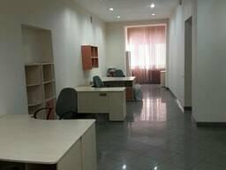 Аренда офиса на ул.Сумской