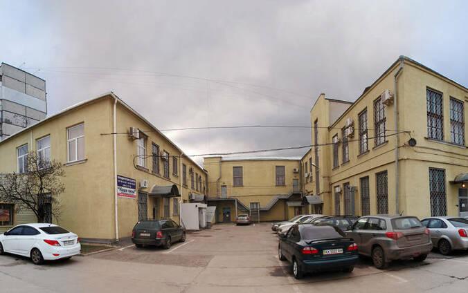 Аренда офиса от собственника 14 м2. Харьков, ул. Тарасовская